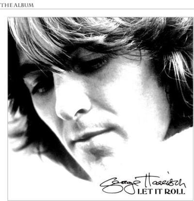 GEORGE HARRISONLanza álbum de colección