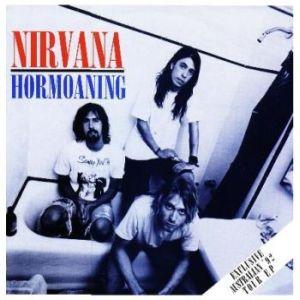 NIRVANANuevo EP 'Hormoaning'