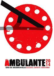 El 7º ARTE EN SU VERSION PETTITCortometrajes en carpa Ambulante - Camino al Vive Latino 2014,
