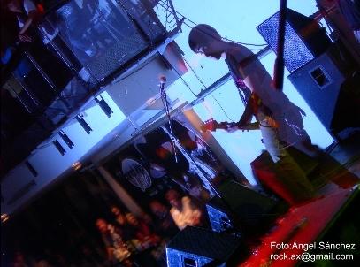 INFIERNO 18Har Rock Live Reseña,