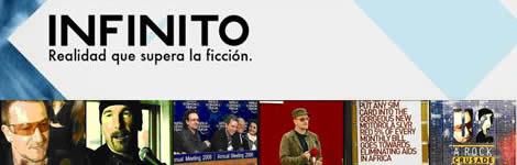 LAS GRANDES ESTRELLAS DE LA MÚSICA SE JUNTAN EN ROCKUMENTALESTodo agosto por canal Infinito,