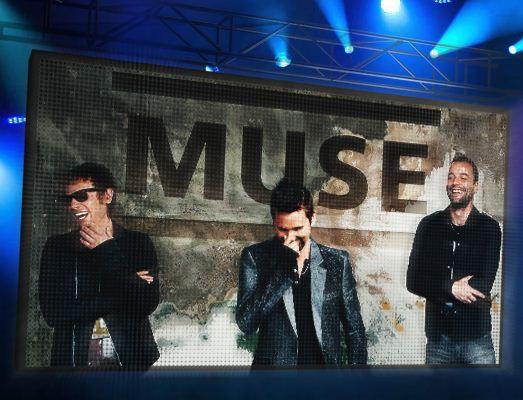 iTunes Festival30 noches consecutivas a partir del 8 de Septiembre.,