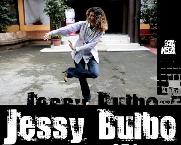 JESSY BULBO15 Octubre - Pata Negra,