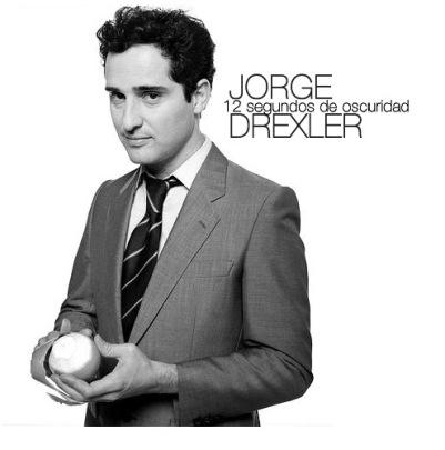 JORGE DREXLER Teatro de la Ciudad Reseña