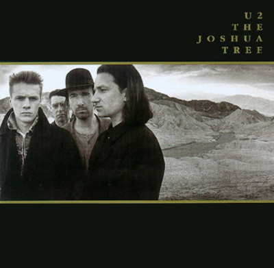 U2The Joshua Tree (Reedición),