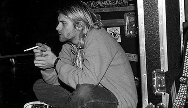19 años sin KurtRecordando a uno de los rockeros más grandes de todos los tiempos.,