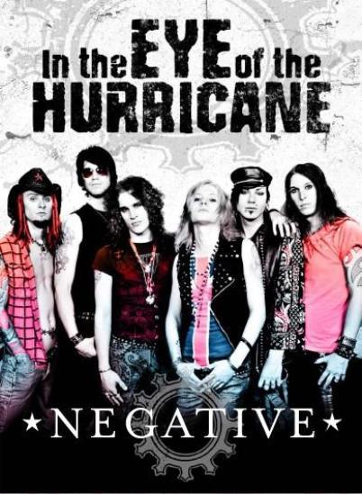 NEGATIVE Edita DVD en México