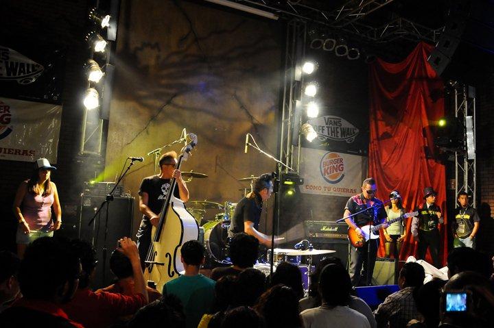 ROCKSONICO9no Aniversario - Reseña,