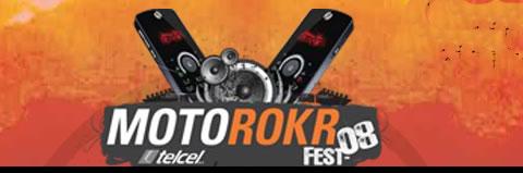 MOTOROKR FEST 2008Crónica de un festival apresurado
