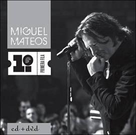 MIGUEL MATEOS27 de Abril - en Plaza Condesa