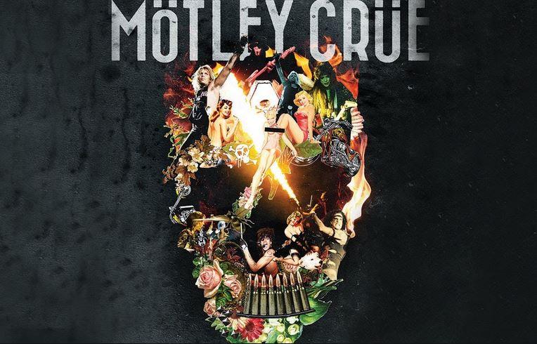 MOTLEY CRUEFinal Tour 10 de septiembre,