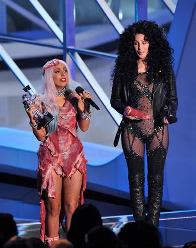 MTV VMA´s 2010Lista de Ganadores