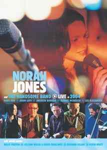 NORAH JONESSaca a la venta un DVD