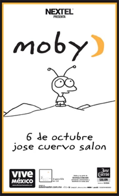 MOBYGira por México