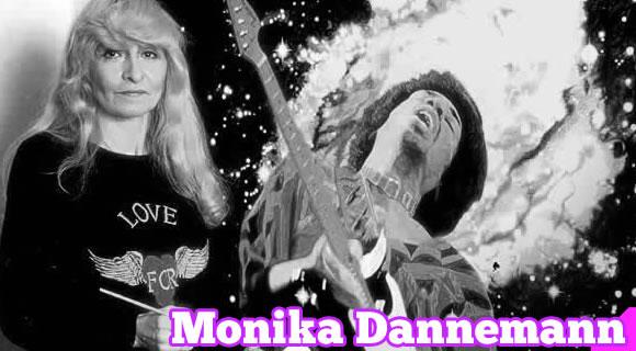 Monika Dannemann