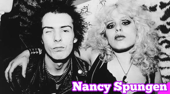 Nancy Laura Spungen
