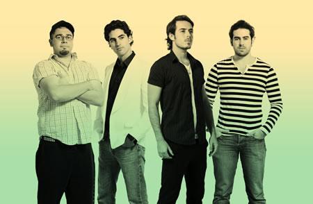 PANDA MTV UNPLUGGEDProducido por MTV Latinoamérica