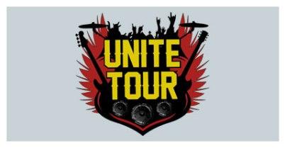 UNITE TOUR 2011División Minúscula, El otro yo, Finde e Insite,