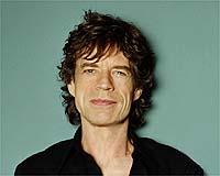 Mick Jaggerahora, parte de la realeza