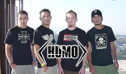 HUMO PREPARA PRÓXIMAS PRESENTACIONES17 de julio, Hard Rock Live, México,