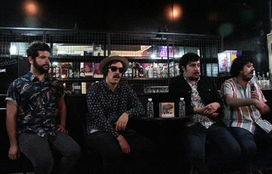 LOS ROMÁNTICOS DE ZACATECASNuevo video 'Corazonada' y presentación en el Plaza , Románticos de zacatecas en el Plaza Condesa, Románticos de Zacatecas concierto de diciembre, Rómanticos de Zacatecas nuevo video Corazonada