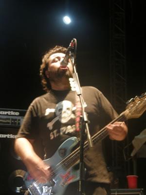 ROCK EN RIO 2009Reseña