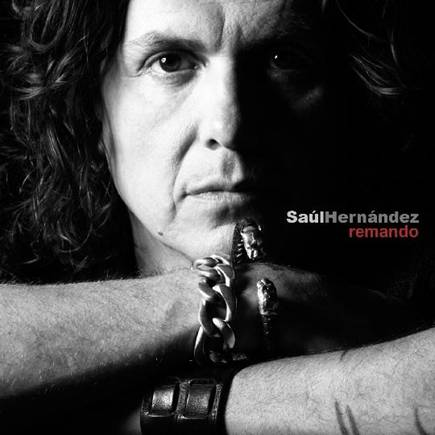 REMANDO, DE SAÚL HERNÁNDEZNominado a mejor albúm Rock para Grammy Latino 2011,