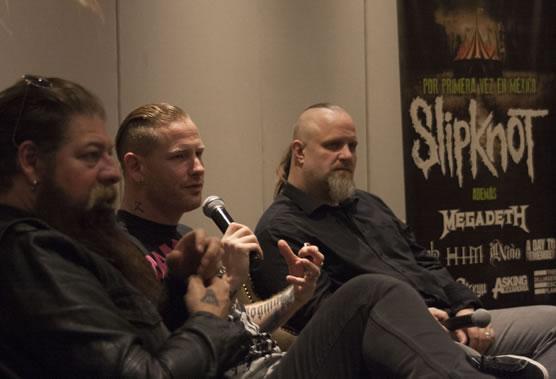 SLIPKNOTGrabará DVD de su visita a México, Slipknot grabará dvd de su visita a México, SLIPKNOT primera vez en México y además grabará DVD,  KNOTFEST de Toluca será grabado en DVD