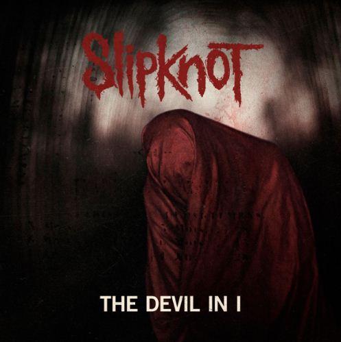 SLIPKNOT Está de vuelta ,