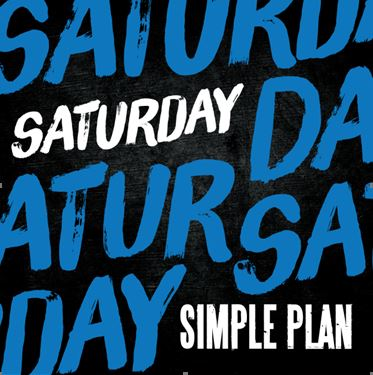SIMPLE PLANRegresa con 'Saturday'