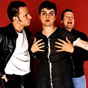 Green Daynuevo material,