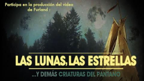 GRABACION VIDEO FURLANDParticipa este 23 de Mayo