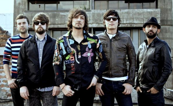 ZOE MTV UNPLUGGEDNuevo unplugged de MTV Latinoamérica