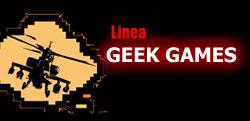 Geek & Games