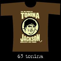 La Tonina Jackson