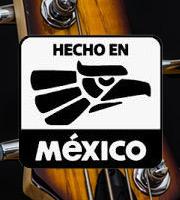 Subiéndonos al tren de hoy en día, pensamos, ¿como músico podemos dejar de comprar cosas extranjeras y comenzar a consumir productos mexicanos? La respuesta es...