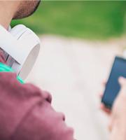 Una nueva forma de escuchar a tus bandas y creado para redes sociales