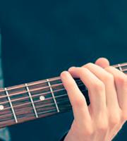 Aprende lo fundamena en la guitarra