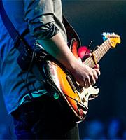 Si estás iniciando con la guitarra, conoce más sobre el  Cifrado Americano.
