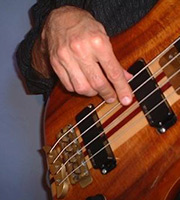 Lo básico de lo básico de la finger technique