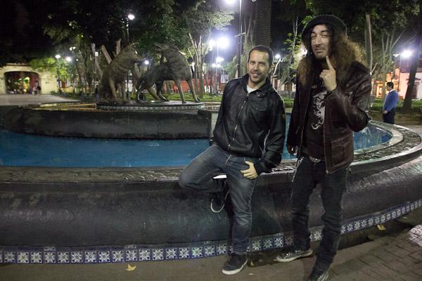ESTIRPE EN MEXICO