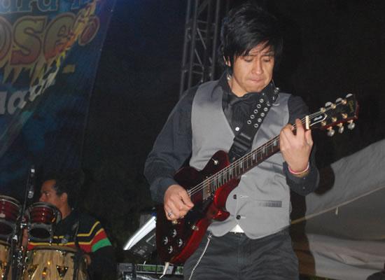 Música para los dioses 2011